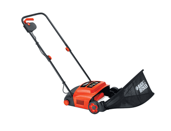 Sweepers, Scarifiers & Lawn Rakers