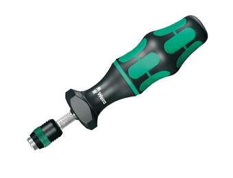 Torque Screwdrivers