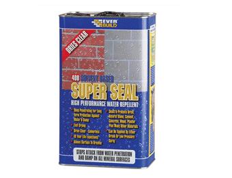 Roof & Wall Sealants