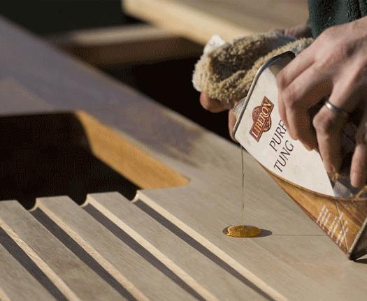 Woodcare
