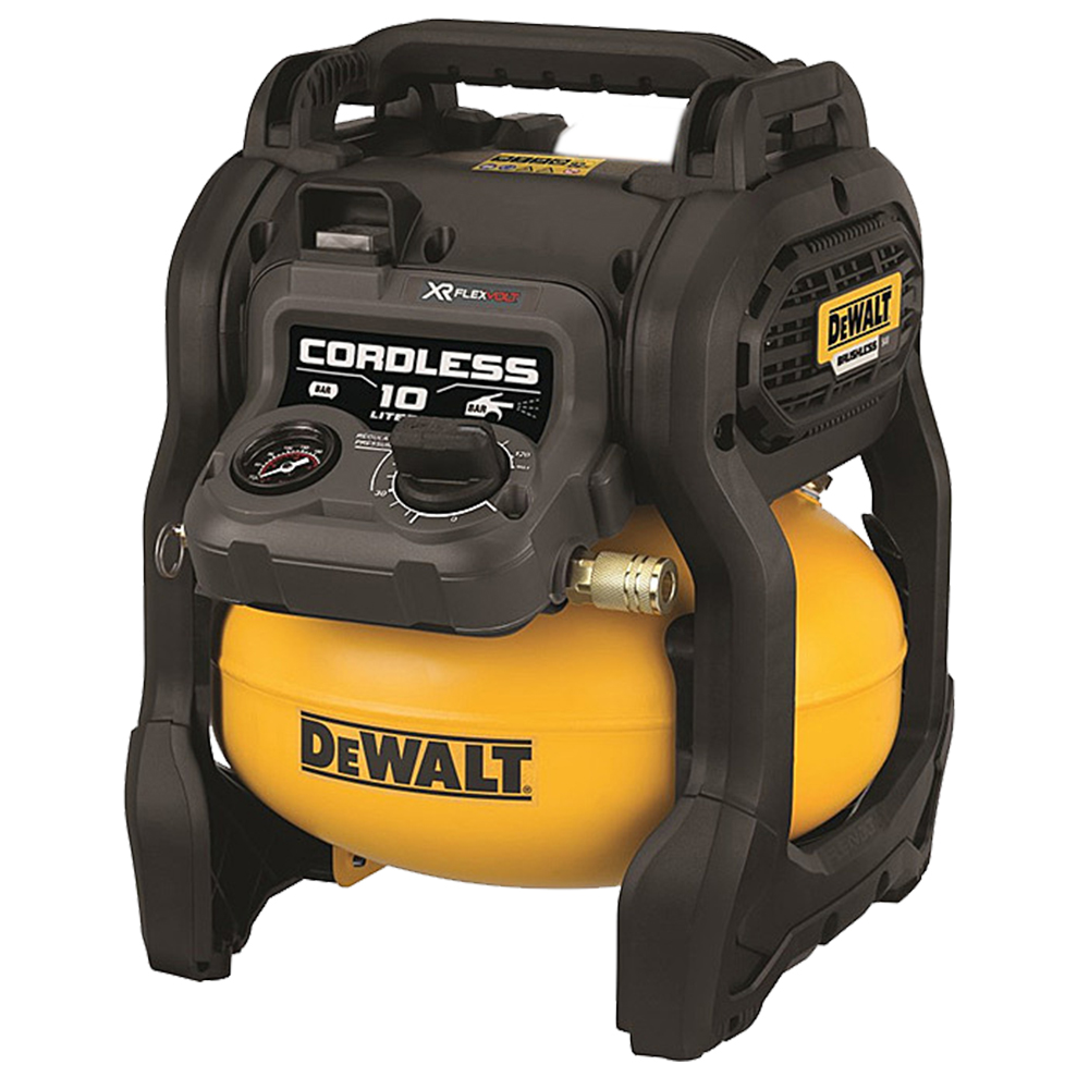 DeWalt DCC1054T2 54v XR Brushless Air Compressor