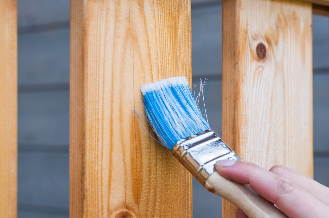 Choosing The Right Outdoor Paint