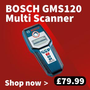 BOSCH-GMS120