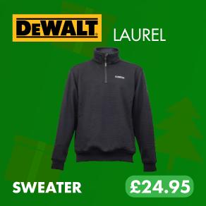 DeWalt Laurel Jacket