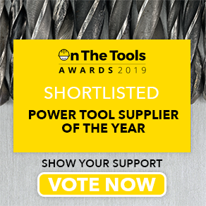 On The Tool Awards 2019