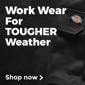 Work Wear for Trade