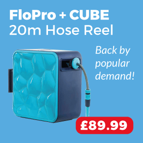 Flopro + Cube 20m