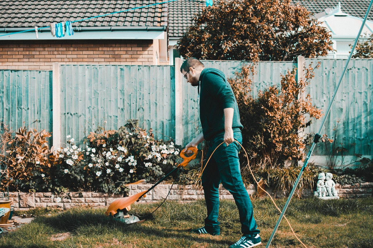 Sprucing Up Your Garden