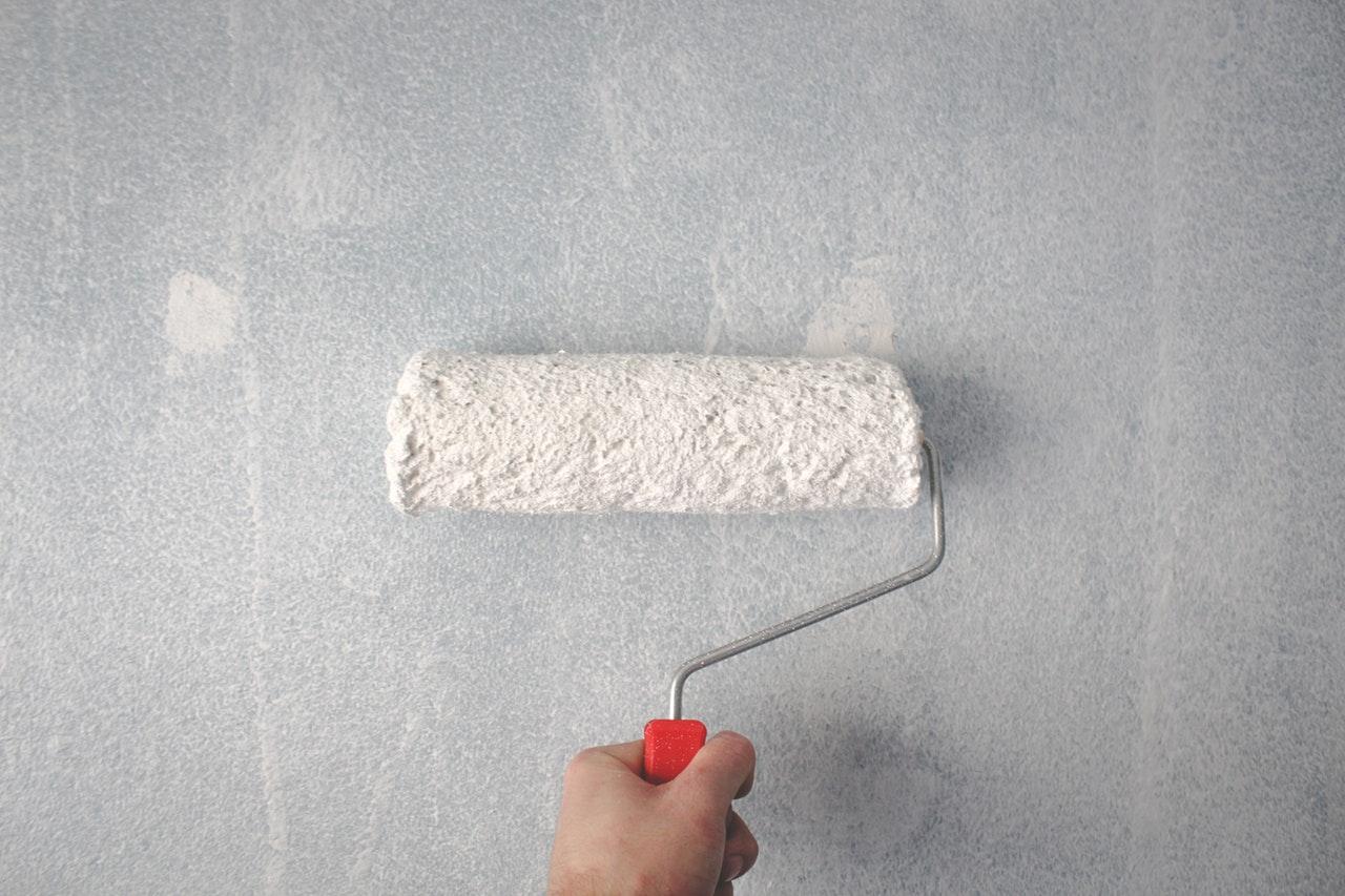 Choosing The Correct Wall Colour