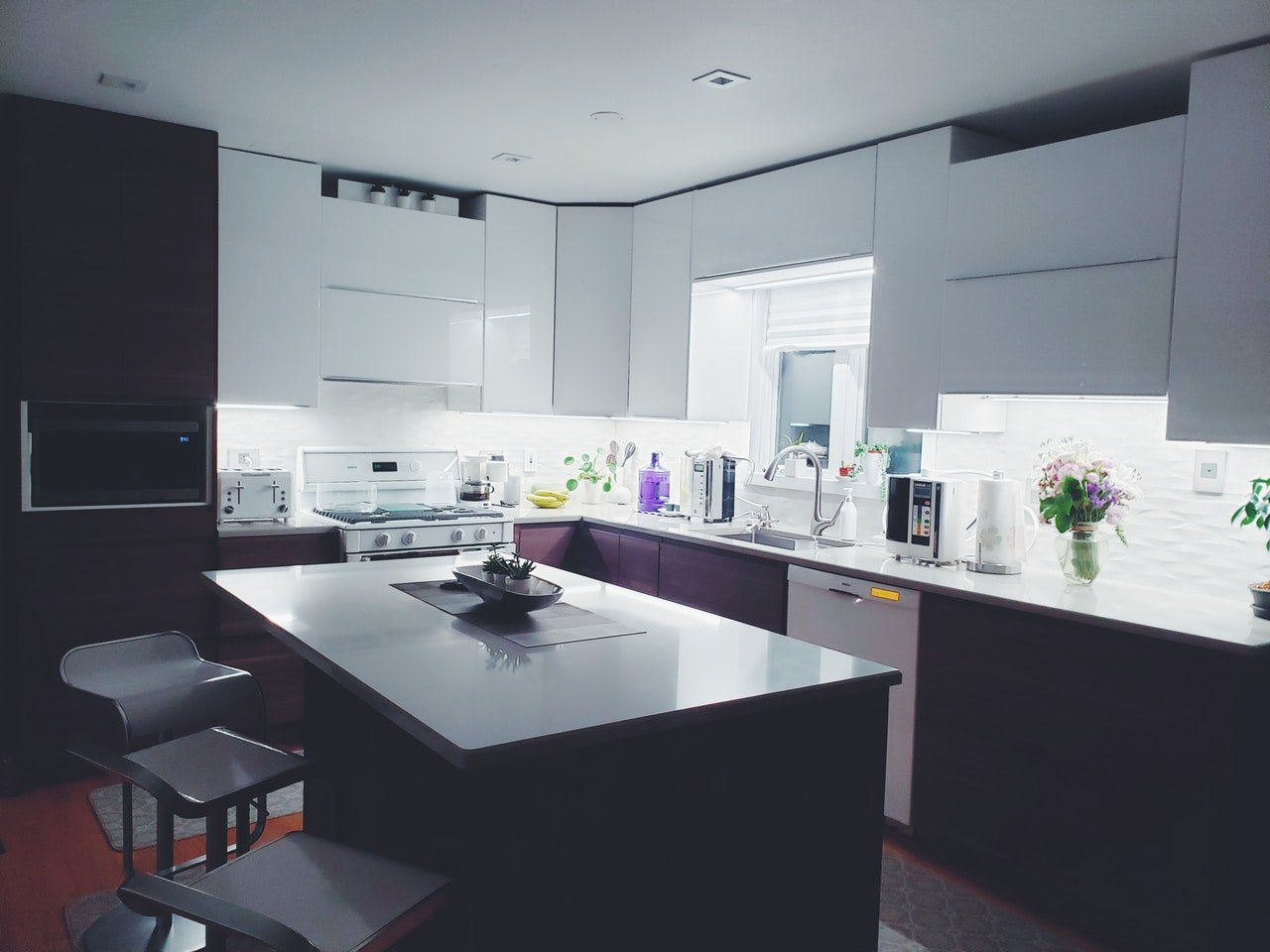 Adding New Kitchen Counters